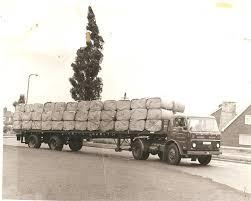 100 Crosby Trucking Haulage Services G C Johnson Claxby Ltd Haulage Warehousing