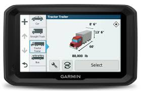 New Garmin Commercial Nav Unit Interoperable With Garmin ELD ... Fingerhut Garmin Dzl 7 Truck Gps Navigator With Lifetime Maps Dezl 760lmt Repair Ifixit The Best For My Pranathree Attaching A Backup Camera To Trucking And Rv Approach G6 Golf Nation Dezl 770lmthd Advanced For Trucks 134300 Bh Introducing Trucks Youtube How Update Of All Types Top 5 Truckers Dezlcam Lmtd6truck Hgv Satnavdash Camfree Tutorial Profile In The 760 Lmt Using Map Screen