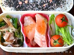 Little Japan Mama How To Make Super Easy Japanese Bento Lunches