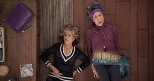 Hit The Floor Season 3 Episode 11 by Grace And Frankie Netflix Official Site