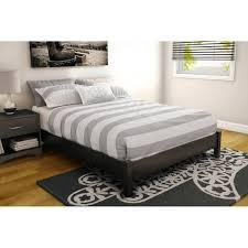 Queen Bed Stand by Bedroom Design Elegant Black Tufted Platform Bed Frame Full With