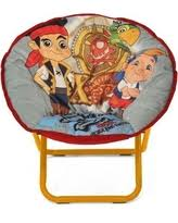 sweet deal on trolls toddler saucer chair multi colored