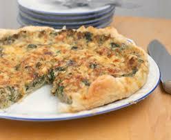cuisiner une quiche quiche au thon recette de quiche au thon marmiton