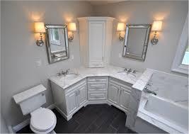 Bathroom Vanity Tower Ideas by Best Of Corner Cabinet For Bathroom Elegant Bathroom Ideas