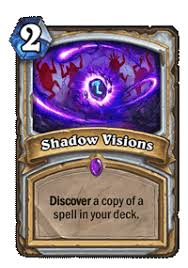 priest deck august 2017 priest decks january 2018 kobolds and catacombs standard