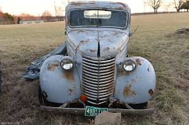 100 1939 Chevy Truck EBay Chevrolet Other Pickups Pickup Vintage