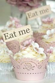 Beautiful Paper Wraps For The Cupcakestry To Find Them Also Love Eat Me Signsmake A Few Some Of Cupcakes
