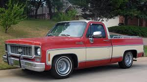 1977 Chevrolet C10 Bonanza Pickup | W60 | Dallas 2015 Related 1977 Chevy Trucks 1978 1980 1976 Chevy Silverado 4x4 C10 Steve And Susie F Lmc Truck Life 77 For Sale Icifrancecom Chevrolet C20 Pickup 34 Ton 454 91100 Miles Th400 Car Brochures Chevrolet Gmc Ss Youtube Dealer Keeping The Classic Look Alive With This Shortbed Stepside 1500 12 For Extended Cab Wwwtopsimagescom Silverado Short Bed Designs