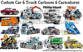 Art-and-Technology: Custom Car Cartoons - Truck, 4WD And Bike Shirt ... Coloring Book Or Page Cartoon Illustration Of Vehicles And Machines Mcqueen Cars Transportation In Mack Truck For Kids Colors Drawing Cars Trucks Color My Favorite Toys 4 Ambulance Fire Brigade Tow Police And Ambulance Emergency Things That Go Amazoncouk Richard Scarry Pin By Jessica Miller On Chevy Pic Pinterest Toons Pictures Free Download Best Gil Funez Classic Truck Images Image Group 54 Car Vector Set Toy Buses Stock Alexbannykh 177444812 Cany Wash For Video Dailymotion