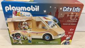 100 Ice Cream Truck Music Box Playmobil Review Product Reviews Net