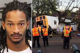 100 Two Men And A Truck Chattanooga Bus Driver Asked Kids If They Were Ready To Die Before Fatal Crash