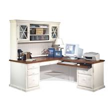 L Shaped Computer Desk Ikea by Desk Ikea White Computer With Hutch Brilliant L Pertaining To