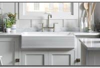 kohler langlade smart divide sink sink and faucets home