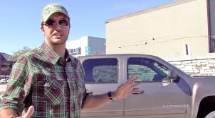 99 Luke Bryan Truck Remember When Crashed His Country Rebel