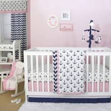 Pink Crib Bedding by 4 Piece Pink Crib Bedding Set From Buy Buy Baby