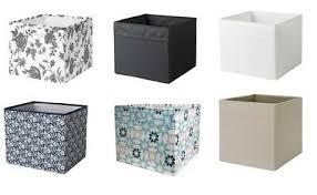 ikea gopan box 30x30x25cm für mogler regale aufbewahrung