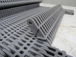 intralox 400fg flush grid conveyor belt 2
