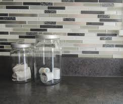 impressive wonderful peel and stick backsplash tile kits kitchen
