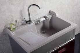 Laundry Sink With Washboard by Overall Balcony Wardrobe Balcony Laundry Wash Countertops With
