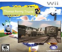 Thomas Raving Troublesome Trucks 2 (Nintendo Wii) (Julian Bernardino ... Thomas The Train Trackmaster Troublesome Trucks Amazoncouk Toys Friends Dailymotion Video Kristen Rock Google The And Review Station April 2013 Hauling Dumping Off For By Konnthehero On Deviantart Song Hd Instrumental Youtube Hobbies Tank Engine Find Ertl Products Online Worst Episodes Of Episodeninja Trucks Song
