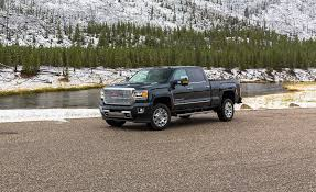 100 Three Quarter Ton Truck 2020 GMC Sierra 2500HD 3500 HD Reviews GMC Sierra 2500HD 3500