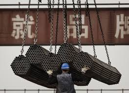China Is Defiant After The U.S. Imposes A 500% Duty Hike On Its ...
