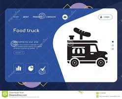 Food Truck Website Template Vector, Modern Web Design With Landscape ... Example 8 Food Truck Website Template Godaddy Qsr Magazine Features Kona Dog Franchise 7 Websites On The Road To Success Plus Your Chance Win Big Best Wordpress Themes 2016 Thememunk At G Building Lakeshore Humber Communiqu Foodtruck Pro Tip Strive For That Perfect Attendance Award Be Website Design Behance Find Bangkok Trucks Daily Locations On Their New Our Inspirational Simple Math Rasta Rita Is Beautify Created Creative Restaurant Theme