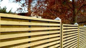 aménagement extérieur clôtures murs panneaux antibruit pour