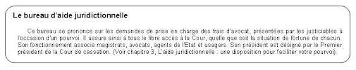 cour de cassation bureau d aide juridictionnelle 1 1 quels sont le rôle et l organisation de la cour de cassation