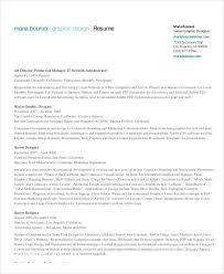 Best Resume Samples Luxury Examples Pdf 0d Graphic Designer