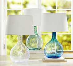Fillable Table Lamp Clear Glass by 253 Best Lighting Love Images On Pinterest Hanging Lights