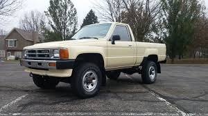 100 Hauling Jobs For Pickup Trucks Heres Exactly What It Cost To Buy And Repair An Old Toyota Truck