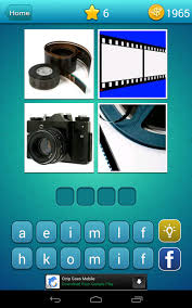 4 Pics 1 Word What s The Word Android Apps on Google Play