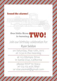 Fire Truck Birthday Invitation. (wording) | Birthday- Fire Truck ... Amazoncom Fire Truck Kids Birthday Party Invitations For Boys 20 Sound The Alarm Engine Invites H0128 Astounding Trend Pin By Jen On Birthdays In 2018 Pinterest Firefighter Firetruck Invitation Printable Or Printed With Free Shipping Semi Free Envelopes First Garbage Online Red And Hat Happy Dalmatian Personalized Transportation Dozor Cool Ideas Bagvania Printables Parties