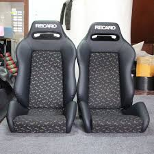 2 ORIGINAL JDM RECARO SR3 A8 Leather SEATS RACING CIVIC EG EK ... China Seat Recaro Whosale Aliba Racing Seats How To Pick Out The Best For Your Car Youtube Recaro Leather Ford Mondeo St200 Fit Sierra P100 Picup Truck Strikes Seat Deal With Man Locator Blog Capital Seating And Vision Accsories Recaro Rsg Alcantara Japan Models Performance M63660005mf Mustang Black Car 3d Model In Parts Of Auto 3dexport Own Something Special Overview Aftermarket Automotive Commercial Vehicle Presents Tomorrow 1969fordmustangbs302recaroseats Hot Rod Network For Porsche 1202354 154 202 354 Ready To Ship Ergomed Es
