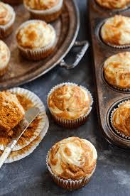 Libbys Pumpkin Roll Recipe by Pumpkin Cream Cheese Swirl Muffins U2013 The Novice Chef