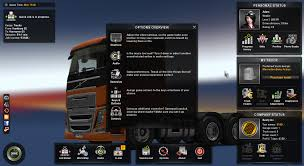 100 Euro Truck Simulator 2 Key Screenshots For Windows MobyGames