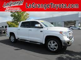 Pre-Owned 2015 Toyota Tundra 4WD Truck 1794 Pickup Truck In LaGrange ... Preowned 2012 Toyota Tundra 2wd Truck Grade Crew Cab Pickup In Certified 2016 4wd Ltd 4x4 Marietta Euless Used At Atlanta Luxury Motors Serving Metro 2017 Sr5 Escondido 53858a Acura Review Dated Disrupter Consumer Reports 2015 For Sale Indianapolis In Austin 2007 4x4 Double 57l V8 2019 New Platinum Crewmax 55 Bed