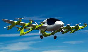 cora siege auto larry page s autonomous air taxi cora flies in zealand