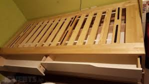 2 ikea mandal bed frame for sale for sale in dublin 1 dublin from