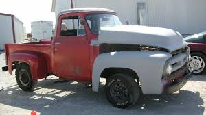 1953 Ford F100 For Sale Near Cadillac, Michigan 49601 - Classics On ... 1953 Ford F100 Classics For Sale On Autotrader 2door Pickup Truck Sale Hrodhotline Fast Lane Classic Cars Panel 61754 Mcg Old News Of New Car Release F 100 Pickup Pickup For The Hamb Nice Patina Custom Truck Why Nows The Time To Invest In A Vintage Bloomberg History Pictures Value Auction Sales Research In End Maroon Selling 54 At 8pm If You Want It Come