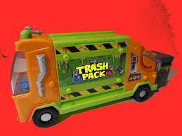 The TRASH PACK Garbage Truck Review - Camion De Poubelle - YouTube Bruder Man Tga Side Loading Garbage Truck Orangewhite 02761 Buy The Trash Pack Sewer In Cheap Price On Alibacom Trashy Junk Amazoncouk Toys Games Load N Launch Bulldozer Giochi Juguetes Puppen Fast Lane Light And Sound Green Toysrus Cstruction Brix Wiki Fandom Moose Metallic Online At Nile Glow The Dark Brix For Kids Wiek Trash Pack Garbage Truck Mllauto Mangiabidoni Camion