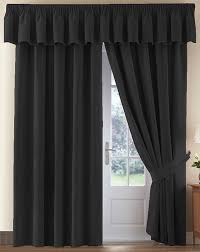 Thermal Lined Curtains Australia by Thermal Velour Velvet Curtains Finished In Bottle Green 90