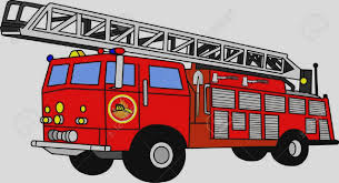 100 Clipart Fire Truck Vintage Free Images Engine Clip Art Mayhanrobotnet