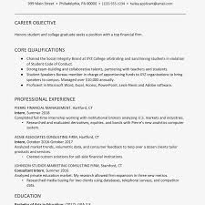 College Graduate Finance Resume Example Sample Resume Format For Fresh Graduates Onepage Best Career Objective Fresher With Examples Accounting Cerfications Of Objective Resume Samples Medical And Coding Objectives For 50 Examples Career All Jobs Students With No Work Experience Pin By Free Printable Calendar On The Format Entry Level Mechanical Engineer Monster Eeering Rumes Recent Magdaleneprojectorg 10 Objectives In Elegant Lovely