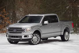 100 Ford 4 Door Truck 2018 F150 Overview CarGurus