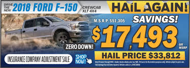 2018 Ford F-150 Hail Special | Spradley Barr Ford Of Greeley ... Greeley Gmc Dealers Buick Dealership New Used Weld County Garage Is A Dealer And 2019 Ram 1500 For Sale In Co 80631 Autotrader Truck City Service Appoiment Greeting Youtube Chevy Colorado Vs Silverado Troy Shoppers Honda Ridgeline Black Edition Crew Cab Pickup Toyota Trucks Survivor Otr Steel Deck Scale Scales Sales Drilling In Residential Becoming A Reality Kunc Wash Co