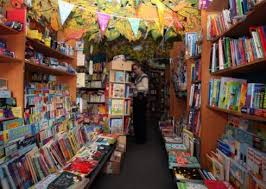 about newham bookshop