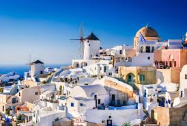 100 Beautiful White Houses Santorini A Place So Tourists Cant Ruin It