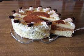 apfel pudding torte